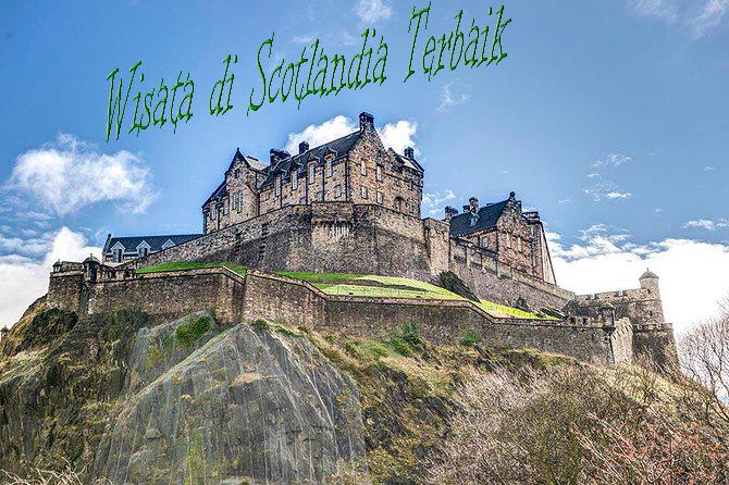 Wisata di Scotlandia Terbaik