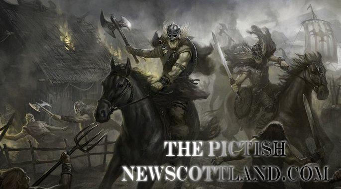 Sejarah Bangsa Pict dari Skotlandia